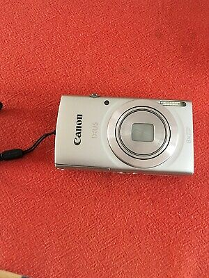 Canon IXUS MP 8x Optical Zoom Compact Digital Camera -