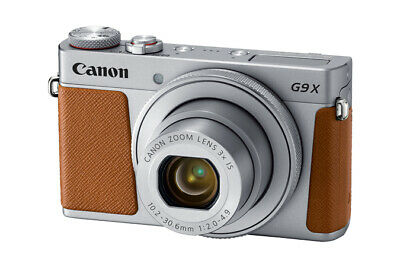 Canon PowerShot G9 X Mark II Compact camera 20.1 MP CMOS