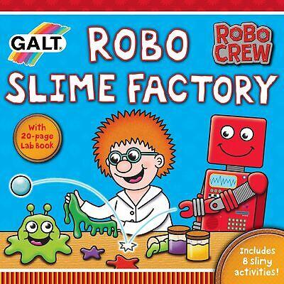 Galt Toys Robo Slime Factory
