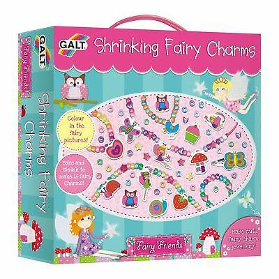 Galt Toys Shrinking Fairy Charms