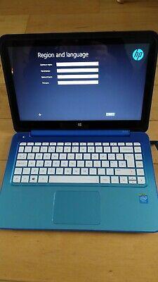 HP Stream laptop netbook 13-c020na 2.16GHz 2GB Ram 32GB