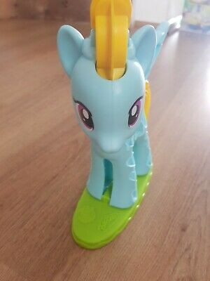 Hasbro Play-Doh Rainbow Dash My Little Pony Childrens Girls