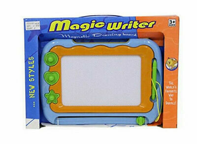 Magic Writer Magnetic Drawing Board [Ages 3+] **BRAND NEW**