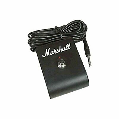 Marshall PED801 Single Footswitch with LED  fromJAPAN