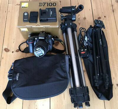 Nikon DMP Digital SLR Camera - Black (Kit w/
