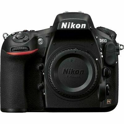 Nikon DMP Full-Frame DSLR, Shutter count 50k, very
