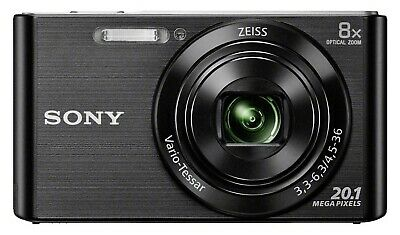 Sony Cyber-shot DSC-WMP Compact Digital Camera -