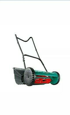 Bosch AHM 38 G Manual Garden Lawn Mower  Grass