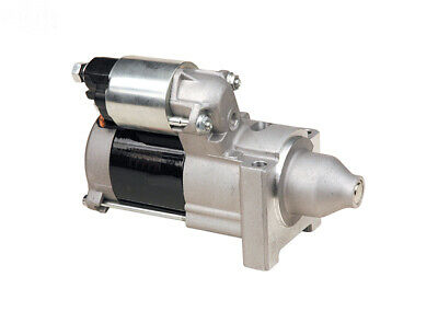 Electric Starter Replaces John Deere: Am, Mia,