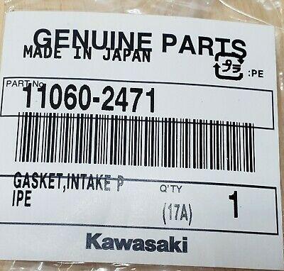 Kawasaki Intake pipe gasket item number