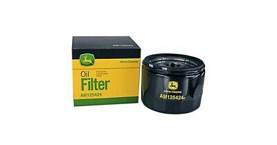 NEW JOHN DEERE OIL FILTER PART #AM