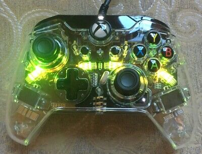 PDP Afterglow Prismatic Wired Controller for Xbox One/PC PRE