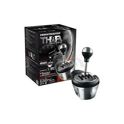 Thrustmaster TH8A Gear Shifter (PC/PS4/PS3/Xb ox