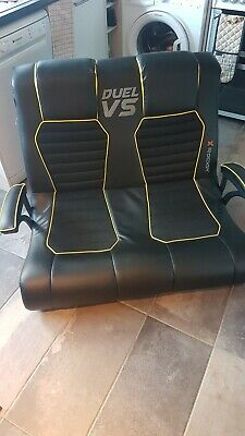 X Rocker Duel VS Double Gaming Chair - . *Very good