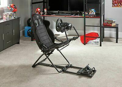 X-Rocker XR Circuit Racing Gaming Chair - GB70.