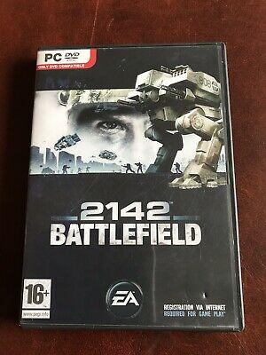 Battlefield  (PC: Windows, ) - UK Version