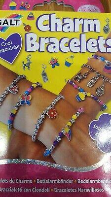 Charm Bracelets from GALT TOYS BNIB