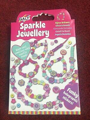 Galt Toys Sparkle Jewellery