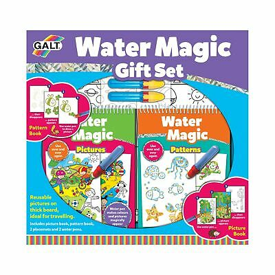 Galt Toys Water Magic Gift Set, Colouring Sets for Children.