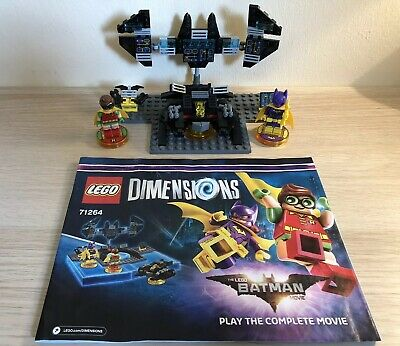 LEGO Dimensions The Lego Batman Movie Story Pack ()