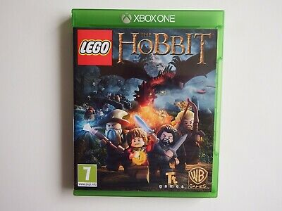 LEGO: The Hobbit for Xbox One in MINT Condition