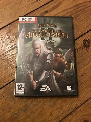 Lord of the Rings: Battle for Middle Earth II (PC)