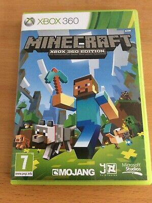 Minecraft Xbox 360 Edition (Microsoft Xbox 360)