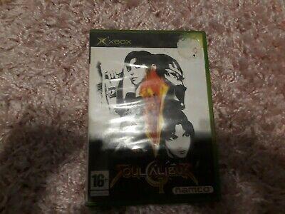 Soul Calibur II (Microsoft Xbox, ) xbox