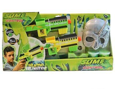 Splash Slime Control Splasher 2 Pack Kids Children Gift Game