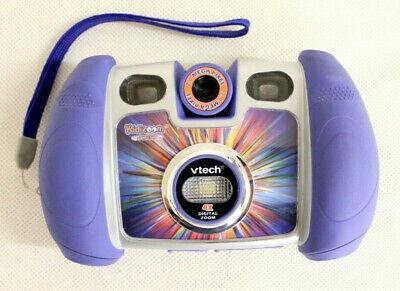 VTech Kidizoom Duo Blue Kids 2mp Camera