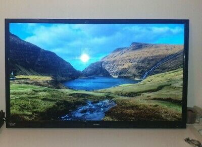 Bush 40 inch full hd led tv read description please