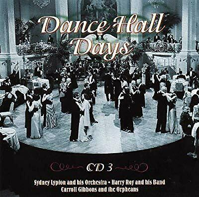 Dance Hall Days - CD 3, Various Artists, Used; Good CD