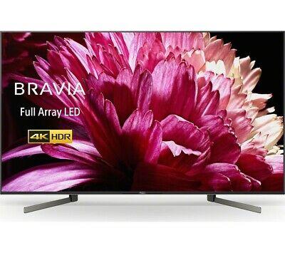 "New SONY BRAVIA KD55XGBU 55"" Smart 4K Ultra HD HDR LED"