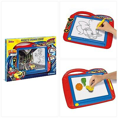 Clementoni  Mickey Magnetic Drawing Board