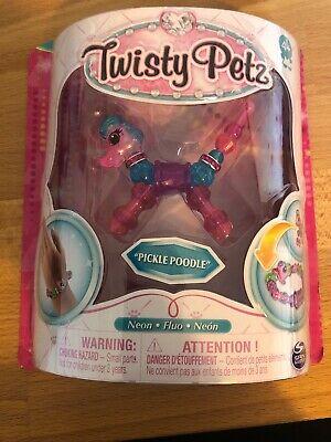 Twisty Petz Activity- Pickle poodle