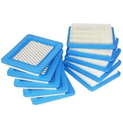 1X(15 Pcs Air Filter for Briggs & Stratton S
