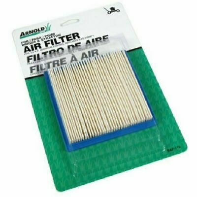 Arnold Air Filter for 3.5 HP Briggs & Stratton Lawnmower