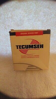 Genuine OEM Tecumseh COVER/GASKET Part# A