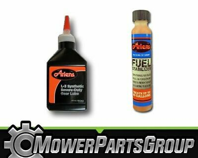 P268 Ariens L3 Synthetic Gear Lube & Fuel Stabilizer kit