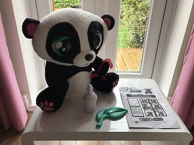 Club Petz  Yo Yo The Panda Toy