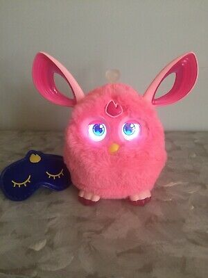 HASBRO FURBY CONNECT INTERACTIVE ELECTRONIC PET TOY PINK