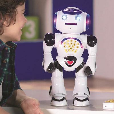 Lexibook Powerman My First Edutaiment Robot Christmas Kids