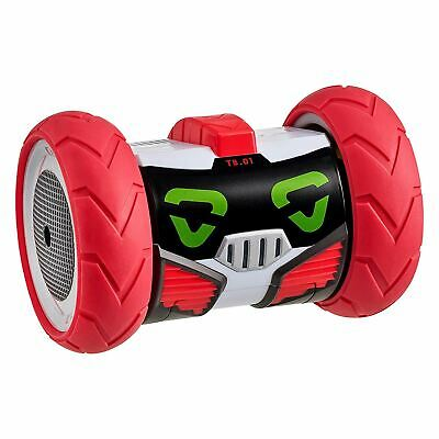 Really Rad Robot Remote Control Robot Voice Command Turbo