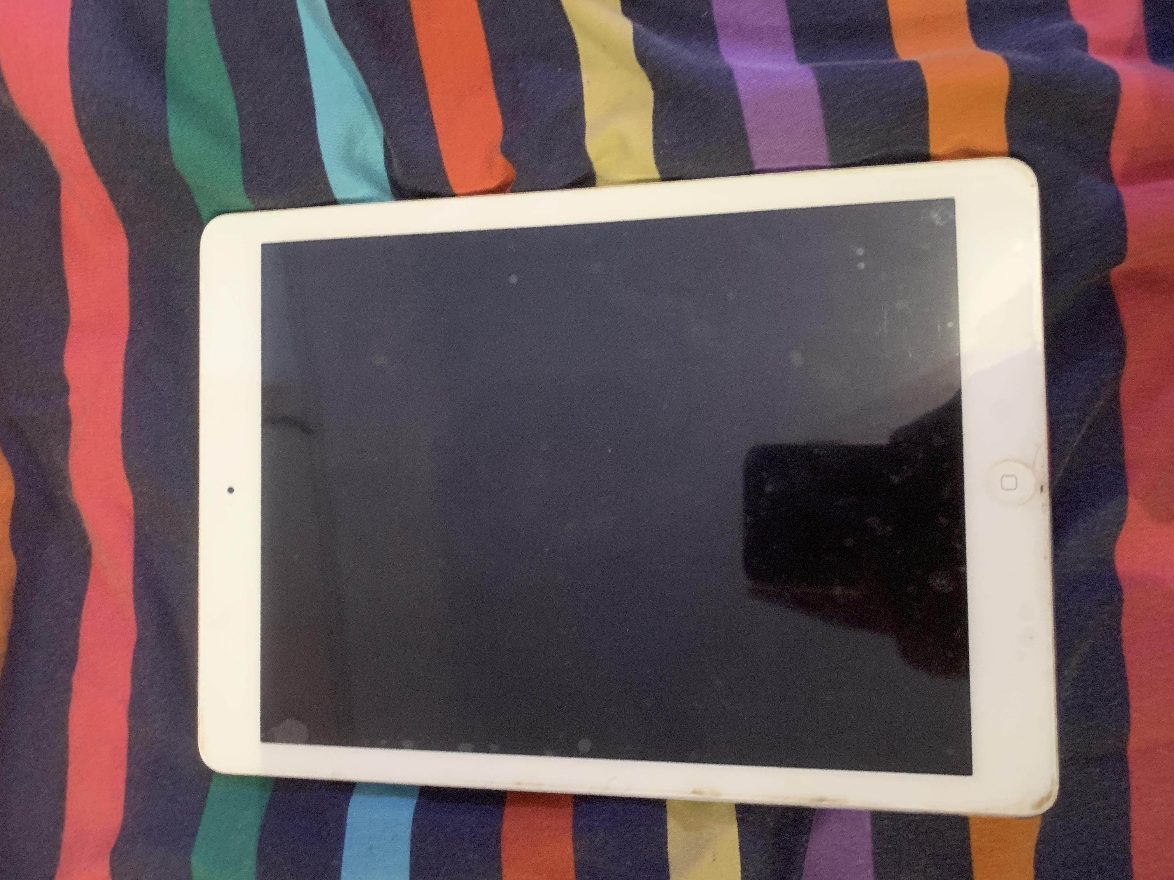 Apple iPad Air 16GB, WiFi & 4G