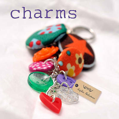 Charms by Sophie Robertson (Paperback, )