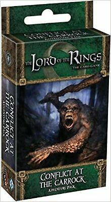 Lord of the Rings: The Card Game Expansion: Conflict at the