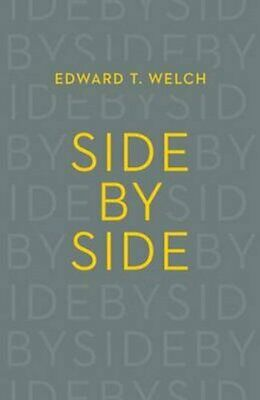 Side by Side (Pack of 25) by Edward T Welch