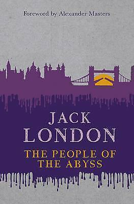 The People of the Abyss by Jack London (Paperback, )