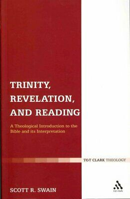 Trinity, Revelation, and Reading A Theological Introduction
