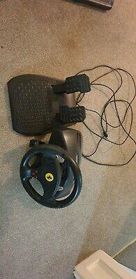 Thrustmaster T300 Ferrari GTE Steering Wheel